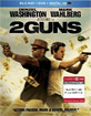 2 Guns - Target Exclusive (Blu-ray + DVD + UV Copy) (US Import ohne dt. Ton) Blu-ray