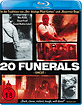 20 Funerals Blu-ray