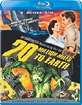 20 Million Miles To Earth (1957) (US Import ohne dt. Ton) Blu-ray