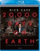20.000 Days on Earth (Blu-ray + Digital Copy) (Region A - US Import ohne dt. Ton) Blu-ray