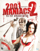2001 Maniacs 2 - Es ist angerichtet (Unrated Edition) (AT Import) Blu-ray