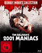 2001 Maniacs (Bloody Movies Collection) Blu-ray