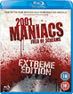 2001 Maniacs: Field of Screams (UK Import ohne dt. Ton) Blu-ray