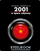 2001 - A Space Odyssey (Steelbook) (JP Import ohne dt. Ton) Blu-ray