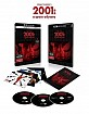 2001: A Space Odyssey 4K (4K UHD + Blu-ray + Bonus Blu-ray + Digital Copy) (UK Import) Blu-ray