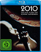 2010 - Das Jahr, in dem wir Kontakt aufnehmen Blu-ray