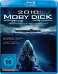 2010 - Moby Dick Blu-ray