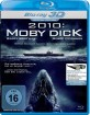 2010: Moby Dick 3D (Blu-ray 3D)