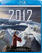 2012 - 2-Disc Special Edition (US Import ohne dt. Ton) Blu-ray