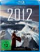 2012 (2009) Blu-ray
