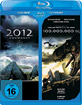 2012: Doomsday & 100.000.000 BC (Double Pack) (Neuauflage) Blu-ray