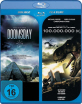2012: Doomsday & 100.000.000 BC (Double Pack) (2. Neuauflage) Blu-ray