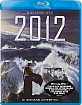2012 (IT Import ohne dt. Ton) Blu-ray