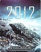 2012 - Limited Edition Steelbook (Blu-ray + DVD) (IT Import ohne dt. Ton) Blu-ray