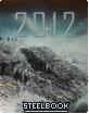 2012 - Steelbook (CZ Import ohne dt. Ton) Blu-ray