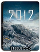 2012 - Steelbook (HU Import ohne dt. Ton) Blu-ray