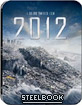 2012 - Steelbook (JP Import ohne dt. Ton) Blu-ray