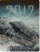 2012 - Steelbook (MY Import ohne dt. Ton) Blu-ray