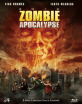2012: Zombie Apocalypse 3D - Limited Mediabook Edition (Blu-ray 3D) Blu-ray