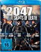 2047 - Sights of Death Blu-ray