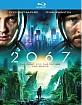 2067 (2020) (Region A - US Import ohne dt. Ton) Blu-ray
