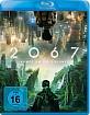2067 - Kampf um die Zukunft Blu-ray