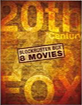 20th Fox 75th Anniversary Collection (CH Import) Blu-ray