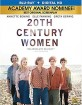 20th Century Women (2016) (Blu-ray + UV Copy) (Region A - US Import ohne dt. Ton) Blu-ray