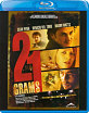 21 Grams (Region A - CA Import ohne dt. Ton) Blu-ray