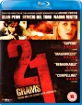 21 Grams (UK Import ohne dt. Ton) Blu-ray