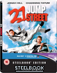 21 Jump Street (2012) - Zavvi Exclusive Limited Edition Steelbook (UK Import ohne dt. Ton) Blu-ray