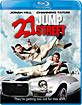 21 Jump Street (2012) (Blu-ray + UV Copy) (US Import ohne dt. Ton) Blu-ray