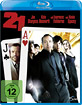 21 (Thrill Edition) Blu-ray