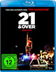 21 & Over Blu-ray