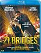 21 Bridges (CH Import) Blu-ray