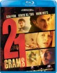 21 Grams (2003) (US Import ohne dt. Ton) Blu-ray