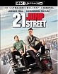21 Jump Street (2012) 4K (4K UHD + Blu-ray + Digital Copy) (US Import) Blu-ray