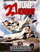 21 Jump Street (2012) - Steelbook (IT Import ohne dt. Ton) Blu-ray
