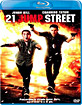 21 Jump Street (2012) (IT Import ohne dt. Ton) Blu-ray