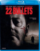 22 Bullets (CH Import) Blu-ray