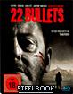 22 Bullets - Steelbook Blu-ray