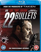 22 Bullets (UK Import ohne dt. Ton) Blu-ray