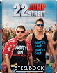 22 Jump Street (2014) - Filmarena Exclusive Limited Edition Steelbook (CZ Import ohne dt. Ton) Blu-ray