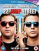 22 Jump Street (2014) (Blu-ray + UV Copy) (UK Import ohne dt. Ton) Blu-ray