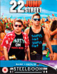 22 Jump Street (2014) - Zavvi Exclusive Limited Edition Steelbook (Blu-ray + UV Copy) (UK Import ohne dt. Ton) Blu-ray