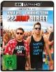 22 Jump Street (2014) 4K (4K UHD) Blu-ray