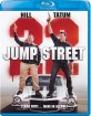 22 Jump Street (2014) (IT Import ohne dt. Ton) Blu-ray