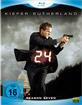 24 - Die komplette 7. Staffel Blu-ray