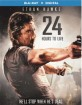 24 Hours to Live (2017) (Blu-ray + UV Copy) (Region A - US Import ohne dt. Ton) Blu-ray