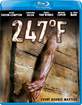 247° F (Region A - US Import ohne dt. Ton) Blu-ray
